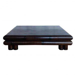 Mesa de centro Bamboo