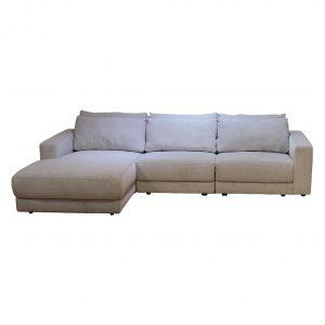 Sofá Modular - 3 piezas