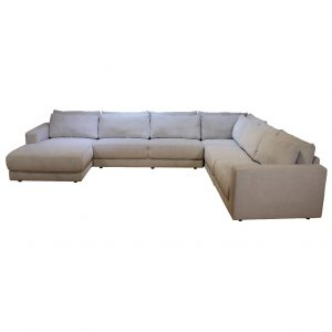 Super Sofá Modular - 5 piezas