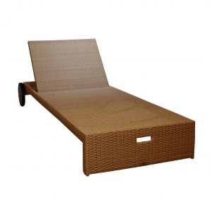 Tumbona Lounger Honey