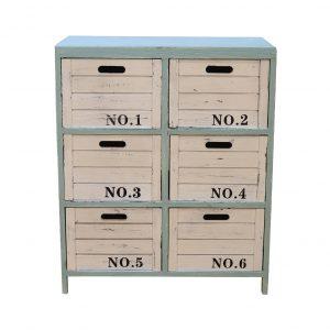 Vintage Cabinet mini