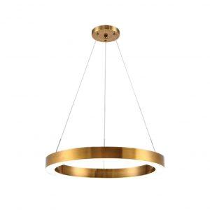 Lampara LED Golden Ring - L