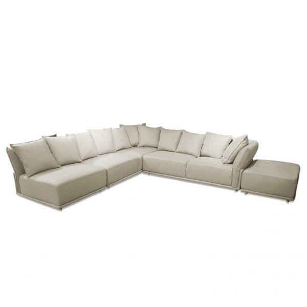Super Sofá Modular Middle