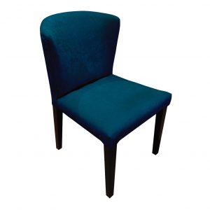 Silla de comedor Assam - Blue