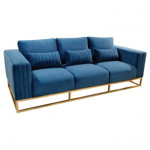 Sofa Velvet Antar (PREVENTA)