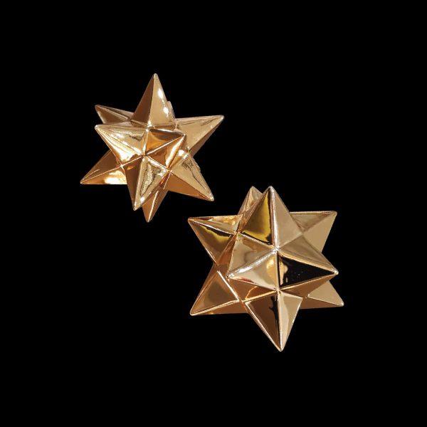 Set Estrellas Gold