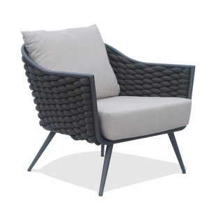 Serpent Armchair (PREVENTA)