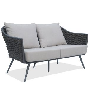 Serpent Loveseat (PREVENTA)