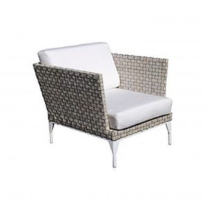 Brafta Arm Chair Natural