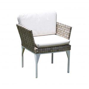 Brafta DN Arm Chair Natural